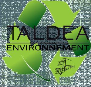 logo Taldea environnement